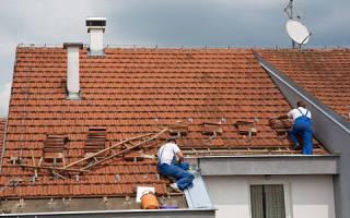 К чему снится горит крыша дома сонник