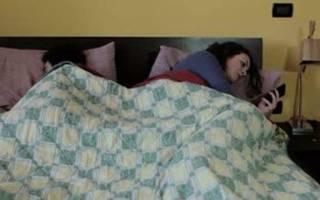 К чему снится изменить парню во сне сонник