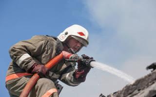 Сонник тушить пожар водой в доме