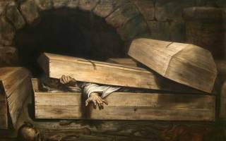 К чему снится смерть жены которая жива сонник
