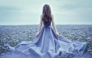 Надевать новое платье во сне сонник