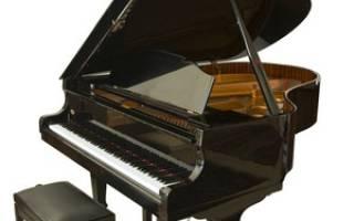 Видеть во сне рояль сонник