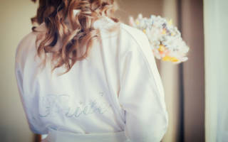 Сонник белый халат