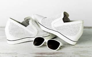 Белая обувь во сне сонник