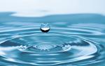 К чему снится красная вода сонник