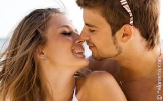 Во сне мужчина целует руку сонник