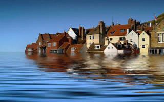 К чему снится наводнение сонник