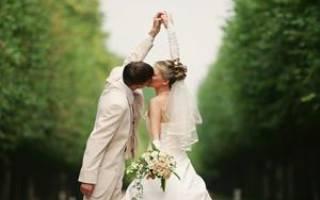 Видеть себя невестой во сне замужней женщине сонник