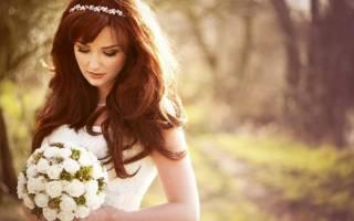 Быть невестой во сне сонник