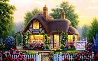 К чему снится двухэтажный дом сонник