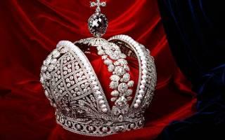 Видеть во сне корону сонник