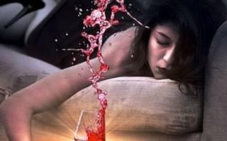 Видеть во сне вино сонник