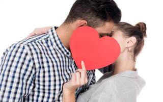 К чему снится поцелуй с другим мужчиной сонник