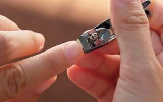 К чему снится подстригать ногти на руках сонник