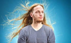 Сонник мужчина с длинными волосами