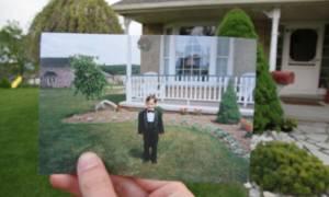 К чему снится фотография с покойником сонник