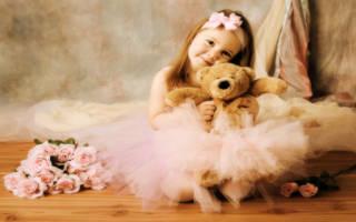 К чему снится ребенок девочка на руках сонник