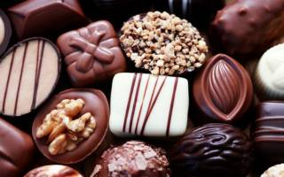Видеть во сне шоколадные конфеты сонник