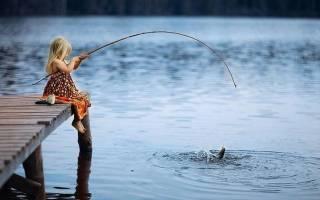 Сонник ловить рыбу во сне