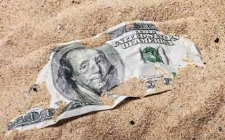 К чему снится потерять кошелек с деньгами сонник