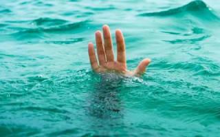 Видеть во сне утопленника в воде сонник