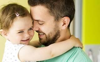 К чему снится мужчина с ребенком сонник