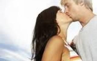 Сонник целоваться с мужчиной знакомым