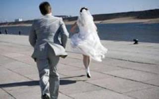 К чему снится неудавшаяся свадьба сонник