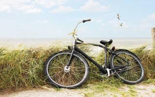 Сонник велосипед видеть