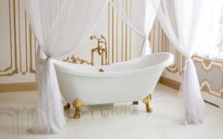 Сонник ванная полная воды