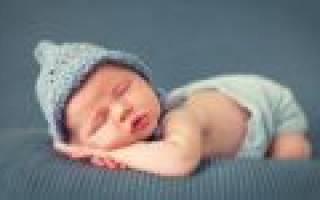 К чему снится мертвый ребенок чужой сонник