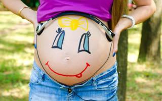 К чему снится рождение ребенка девочки сонник