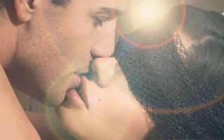 К чему снится целоваться с бывшим мужем сонник