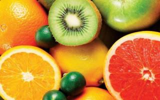 Есть фрукты во сне сонник