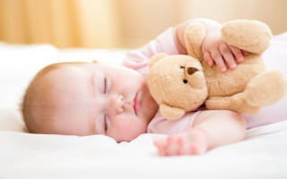 Во сне приснился младенец сонник