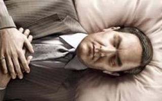 К чему снится умереть во сне сонник