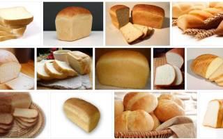 Есть белый хлеб во сне сонник