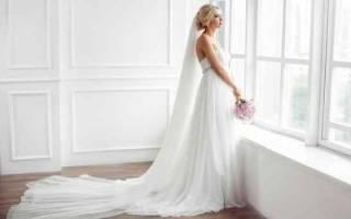 Видеть во сне невесту в свадебном платье сонник