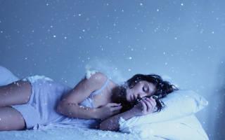 К чему снится незнакомая девушка сонник