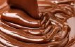 К чему снится много шоколада сонник