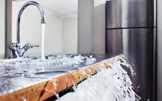 К чему снится затопление квартиры водой сверху сонник
