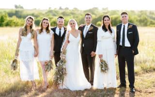 Сонник свадьба чужая видеть для замужней