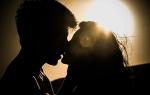 Сонник целоваться со своим парнем