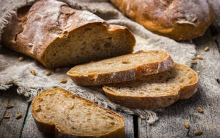 Сонник есть хлеб во сне