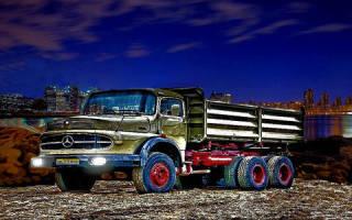 Ехать на грузовой машине во сне сонник