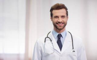 Видеть во сне врача сонник