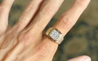 Найти обручальное кольцо во сне к чему сонник