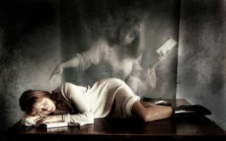 Умереть и воскреснуть во сне сонник