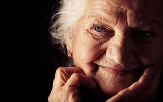 К чему снится покойник живым бабушка сонник