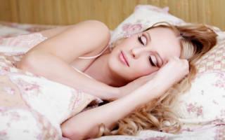 Какие сны снятся со вторника на среду сонник